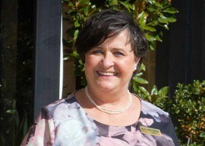 Robyn Hoffmann