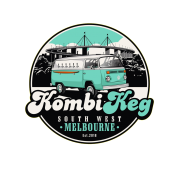 Kombi Keg South West Logo