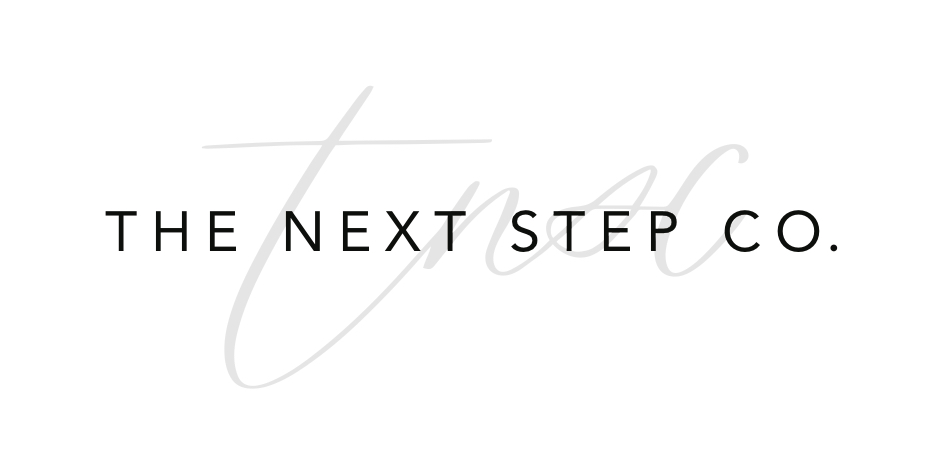 The Next Step Co. Logo
