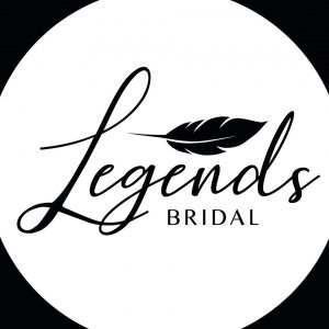Legends Bridal House Perth Exhibitor 2020 Logo