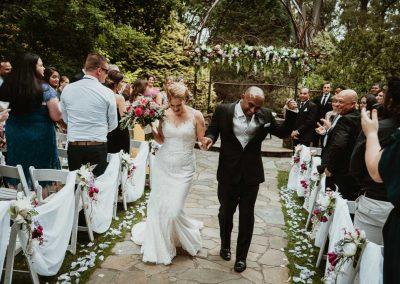 Melbourne Wedding Designers
