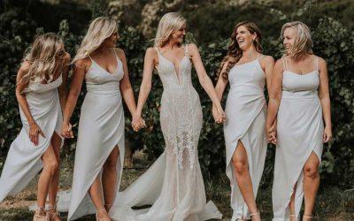 Paula & Jo Designer Dressmakers