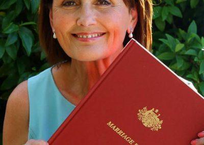 Liz Manera Celebrant