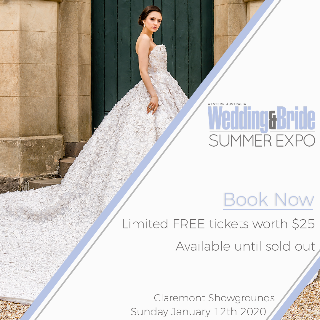 Perth Summer Bridal Expo