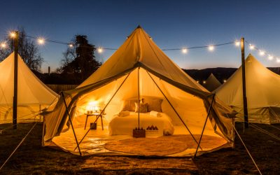 Glamping CO