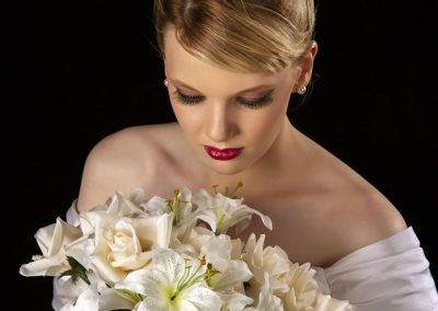 Bridal Glamour Photo Printing