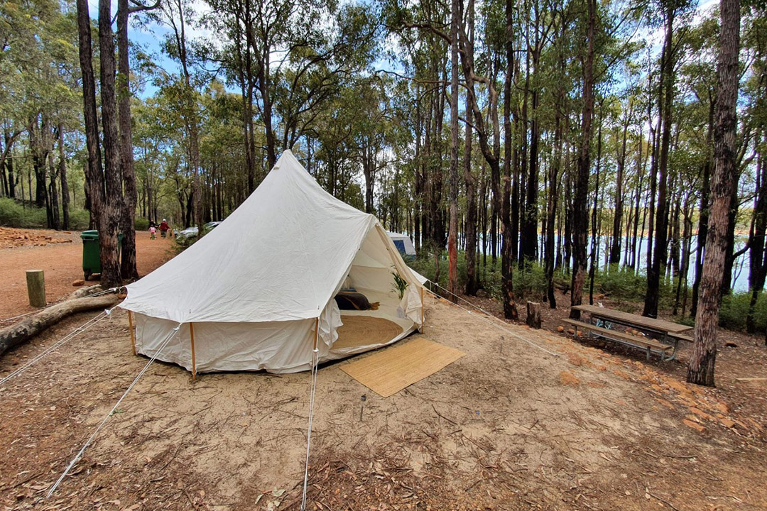 Glamping Co Perth 3