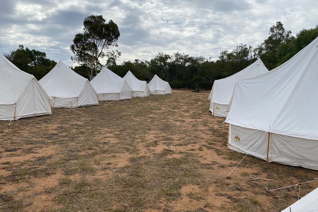Glamping Co Perth