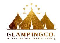 Glamping Co Logo