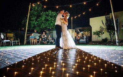 The Dance Floor Co