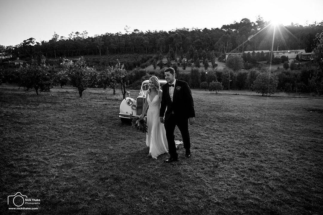 Nick Thake Photography Wedding Photographer Perth