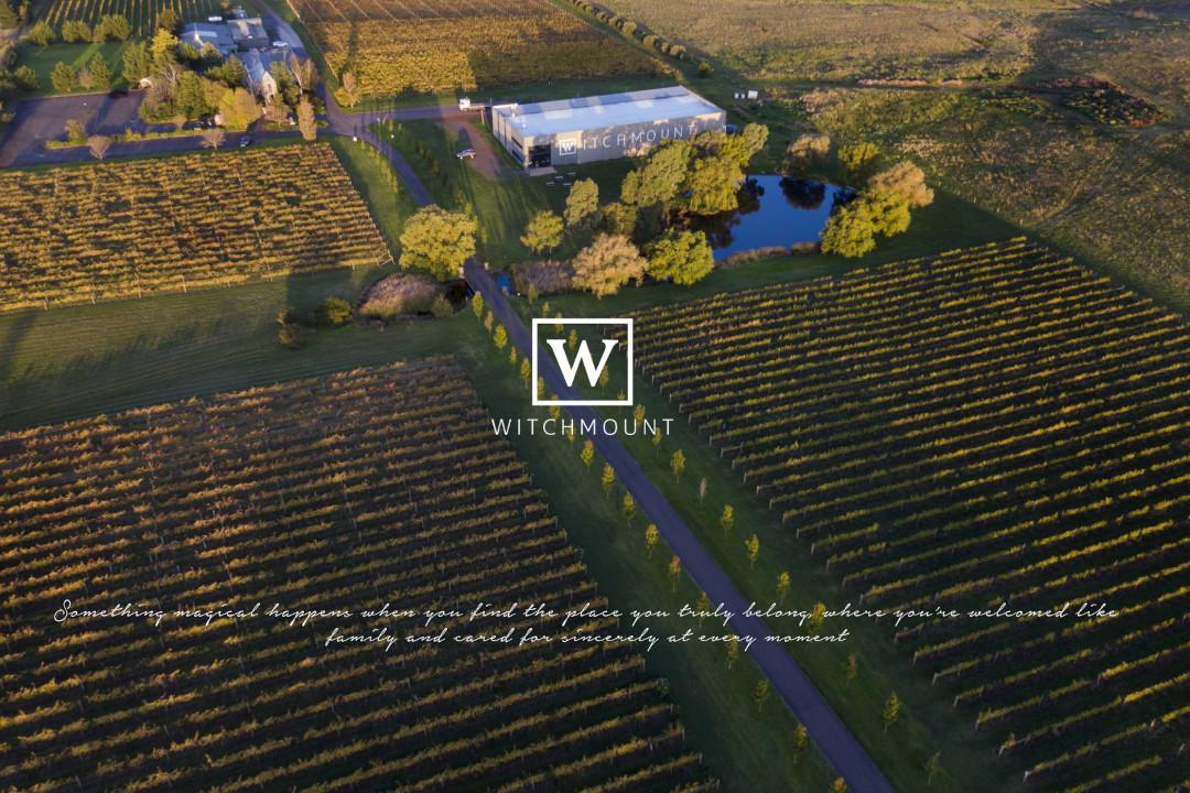 Witchmount Estate Boutique Rustic Wedding Venue Plumpton