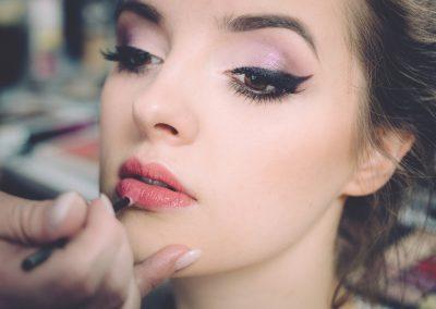 Camila Lips and Beauty