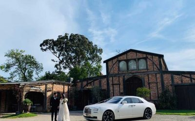 Melbourne Star Chauffeured Cars