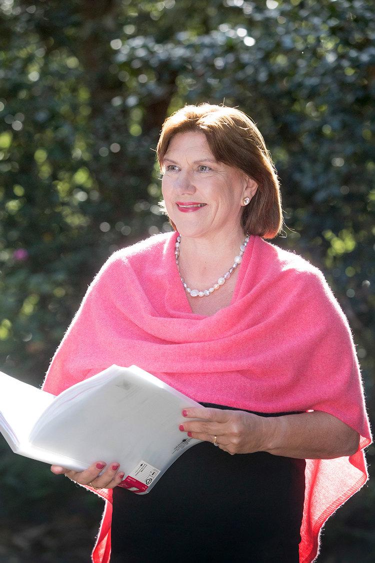 Debbie Waite Civil Celebrant