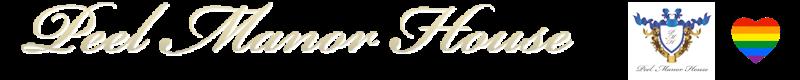 Peel Manor House Logo