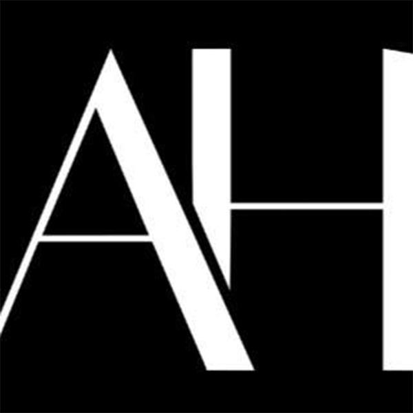 Alice Heydon Events Logo