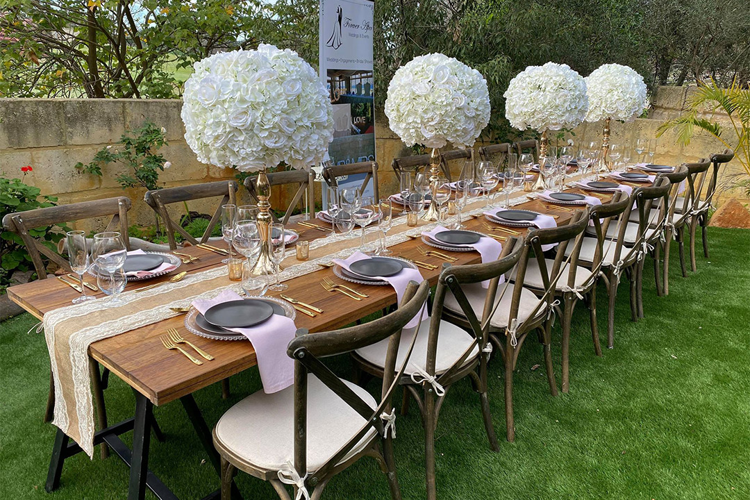 Forever After Weddings + Events