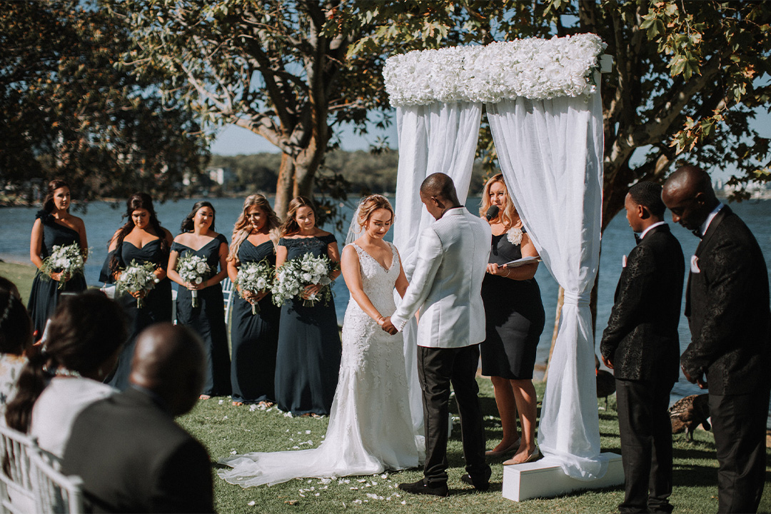 Forever After Weddings & Events