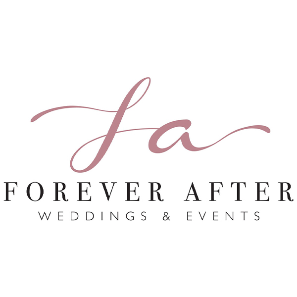 Forever After Weddings & Events Logo