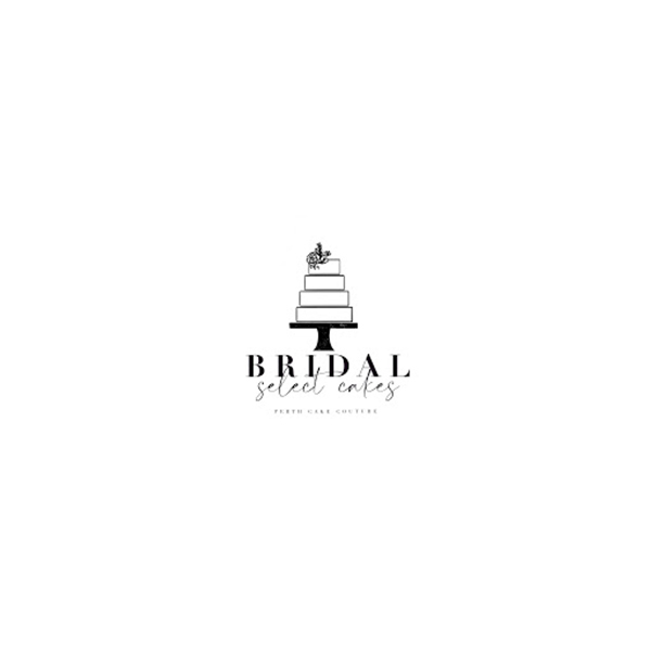 Bridal Select Cakes Logo
