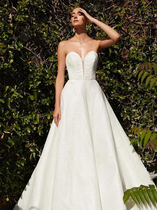 Envious Bridal & Formal
