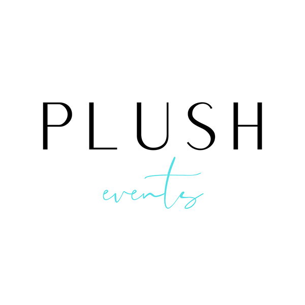 Plush Events Logo