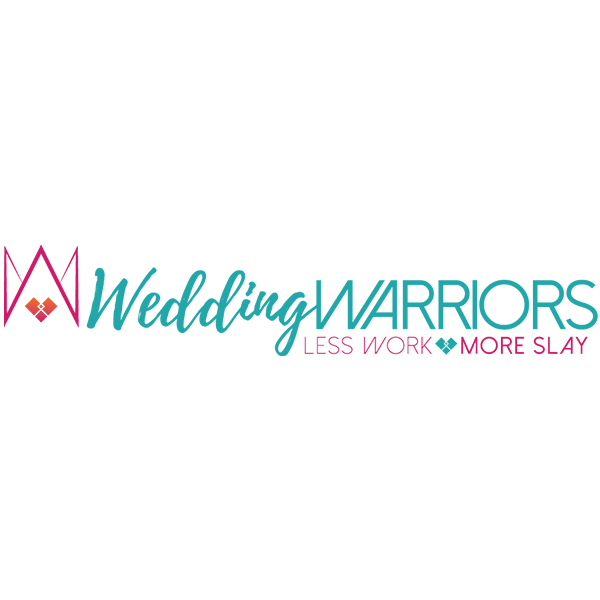 Wedding Warriors Logo