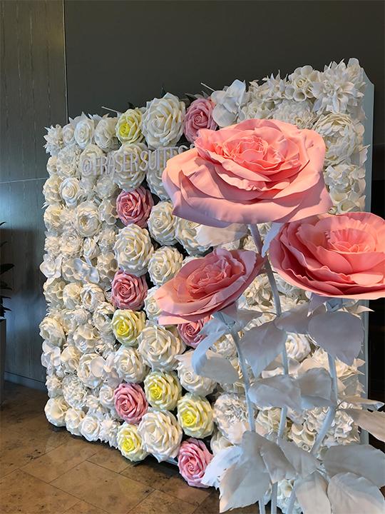 Giant Flowers Australia