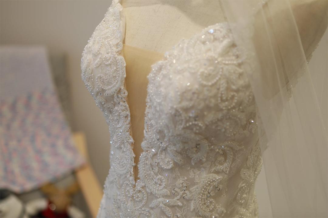 Albo Bridals