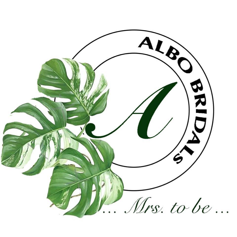 Albo Bridals Logo