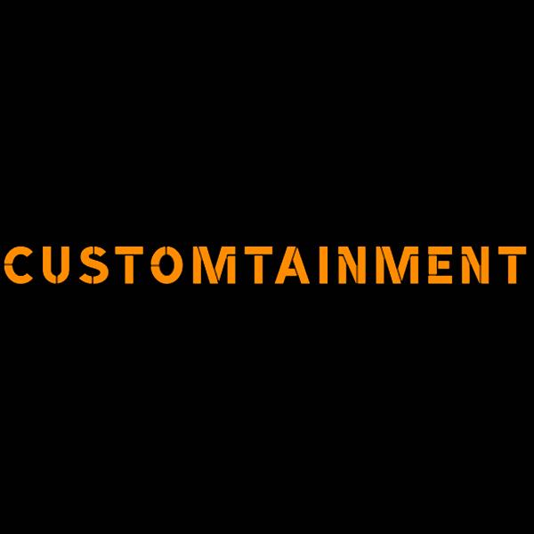 Customtainment Logo
