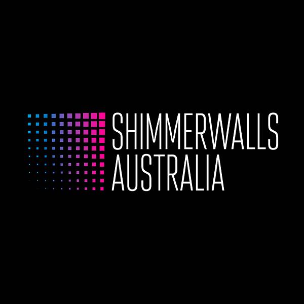 Shimmerwalls Australia Logo
