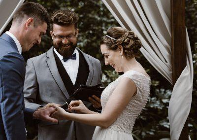 Andrew Pickering – Marriage Celebrant