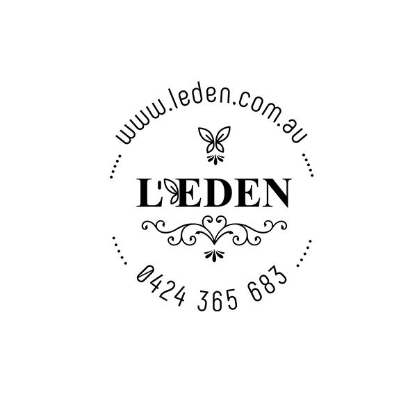 L'eden Logo