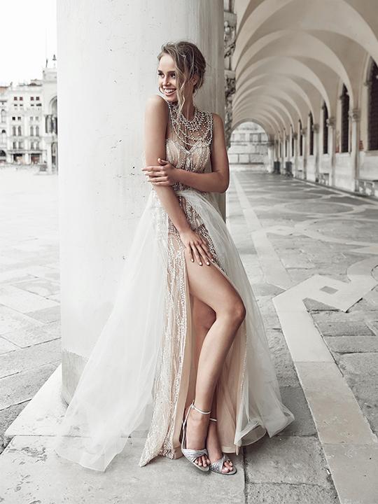 NC Bridal