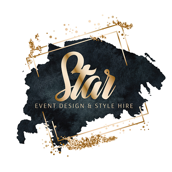 Star Event Design & Style Hire Logo