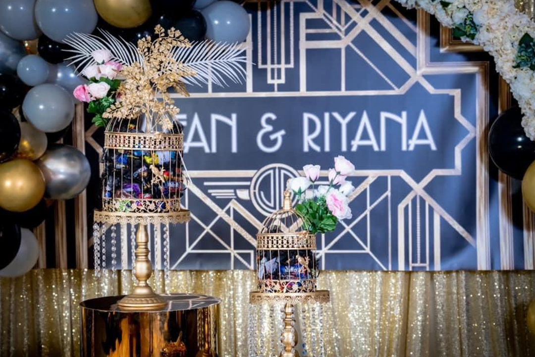 Star Event Design & Style Hire
