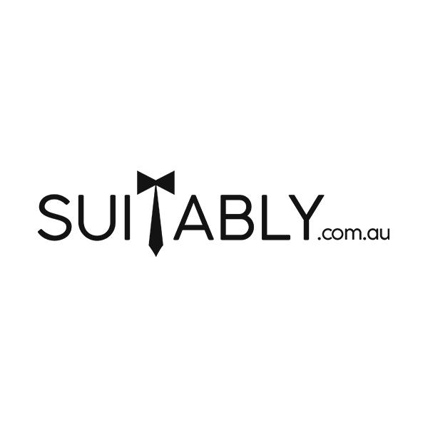 Suitably Logo