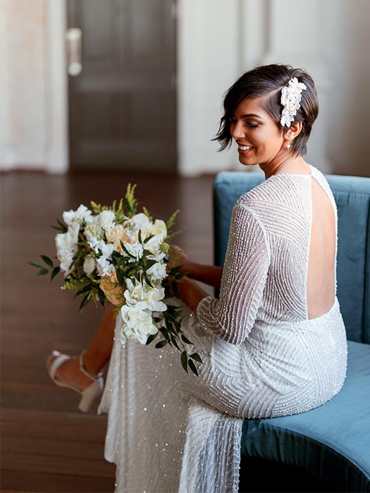 Bridal by Aubrey Rose