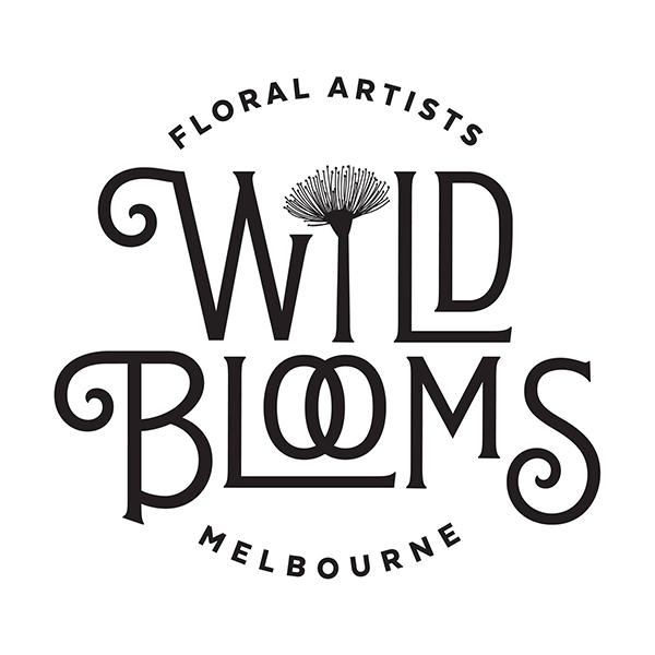 Wildblooms logo