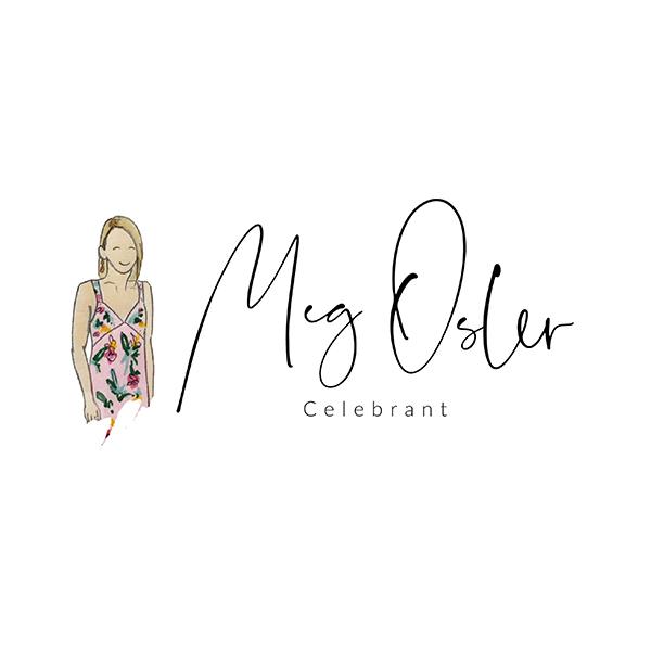 Meg Osler Celebrant Logo